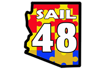 Sail 48 Arizona