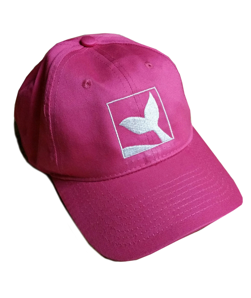Official Mermaid cap