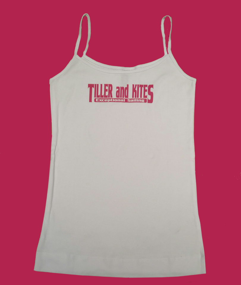 Tiller and Kites women´s top